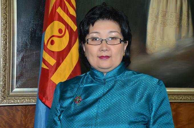 Р.Бурмааг Хүнс, хөдөө аж ахуйн сайдаар томиллоо