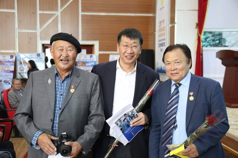 Монголын багш нарын баярыг Хөвсгөл аймгийн БСГ-аас зохион байгууллаа