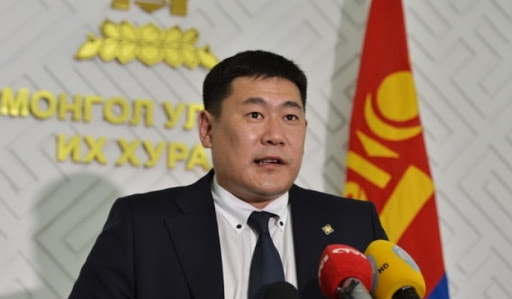 Монгол Улсын 32 дахь Ерөнхий сайдаар Л.Оюун-Эрдэнийг томиллоо
