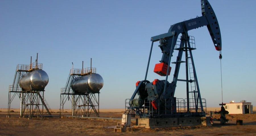 Газрын тос боловсруулах үйлдвэрийн бүтээн байгуулалтын ажлыг эрчимжүүлнэ