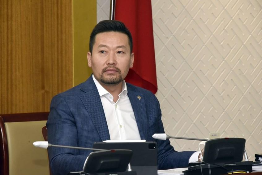 Олимпийн наадмын спортын төрлүүдийн хөгжлийг дэмжих болон Монгол Улсыг төлөөлөн олимп, тив дэлхийн тэмцээнд оролцох шигшээ баг, тамирчдыг дэмжих лобби бүлэг байгуулав